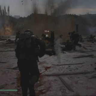 Call of Duty WWI – 01