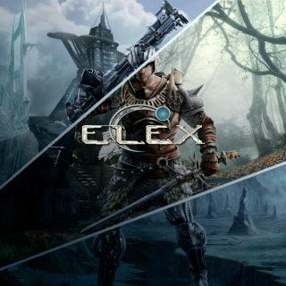 Elex – 01