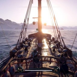 Assassin's Creed Odyssey – 04